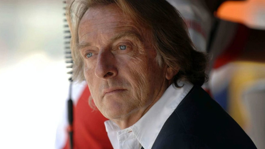 Montezemolo eyes third Ferrari run by US team