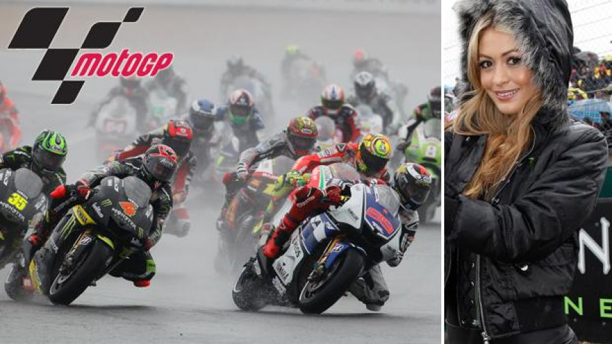 MotoGP 2013: week-end a Le Mans