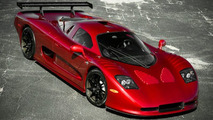 Mosler MT900 GTR XX in Candy Apple Redy - med res