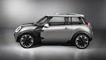 MINI Rocketman concept