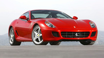 Ferrari 599 GTB Fiorano HGTE Sport Package