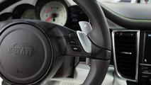 TechArt Concept One – Design Study for Porsche Panamera first photos 25.02.2010