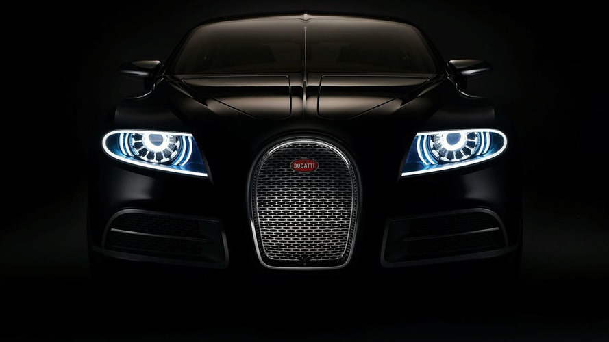 Bugatti release new Galibier 16C concept promotional video