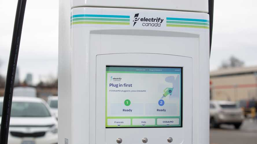 Electrify Canada Expands Network Of High-Speed EV Chargers To British Columbia