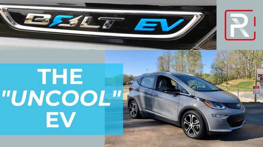 2020 Chevy Bolt EV: Truly Affordable Long-Range EV, With Some Caveats