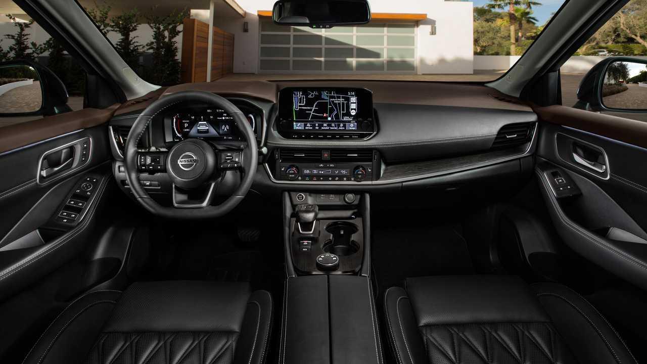 Novo Nissan X Trail Eis O Suv Medio Que Vira Ao Brasil Em 2021