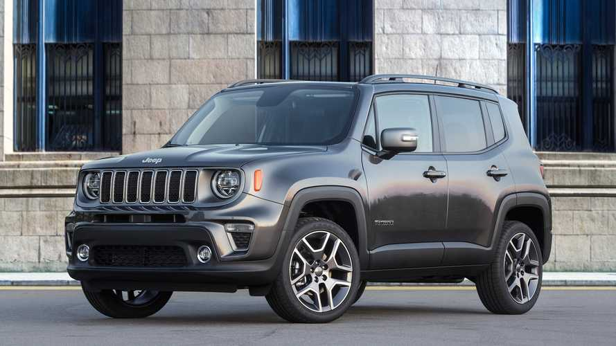 Jeepster Name Reportedly Returning For A Special 2020 Jeep Renegade