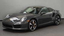Porsche Exclusive Manufaktur Porsche 911 Turbo