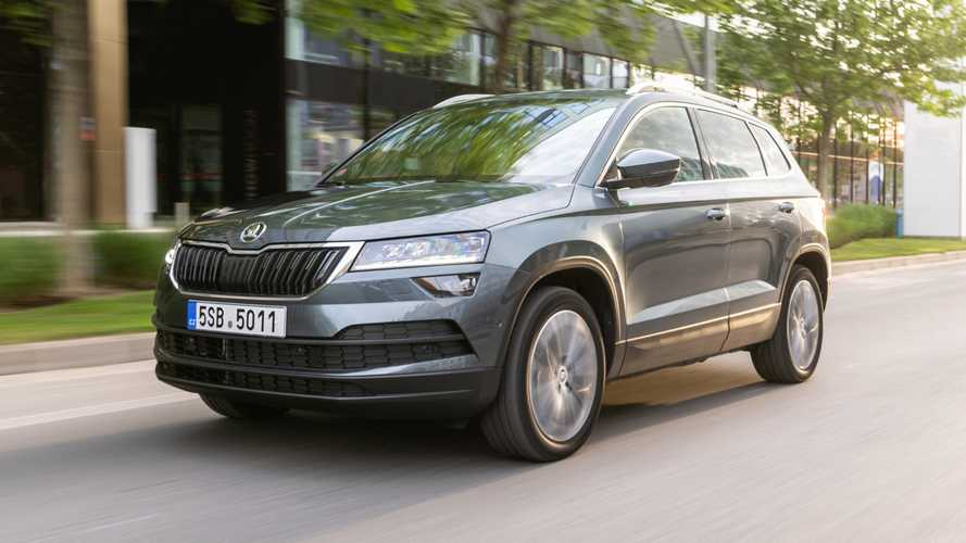 Skoda makes minor changes across the range in time for 2021