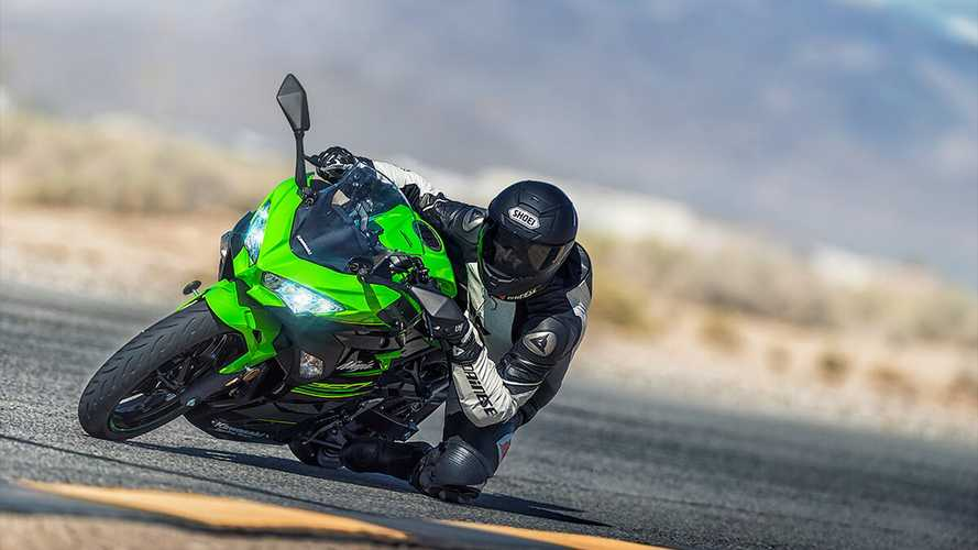 After the Ninja ZX-25R, Kawasaki Should Make A Z25R