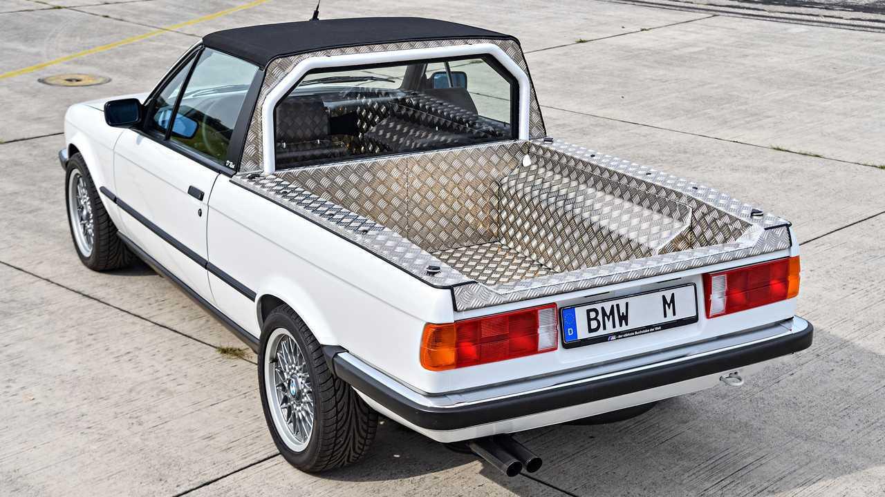 M3 Pickup (1986) 2/7