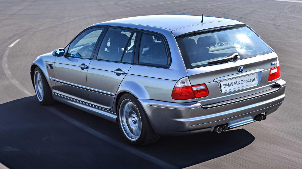 M3 Touring (2000) 2/5