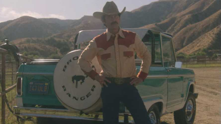 Ford Mockumentary About 'John Bronco' Coming Soon, Trailer Out Now
