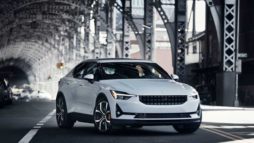 Polestar Announces Plan To Double Number Of Showrooms Worldwide