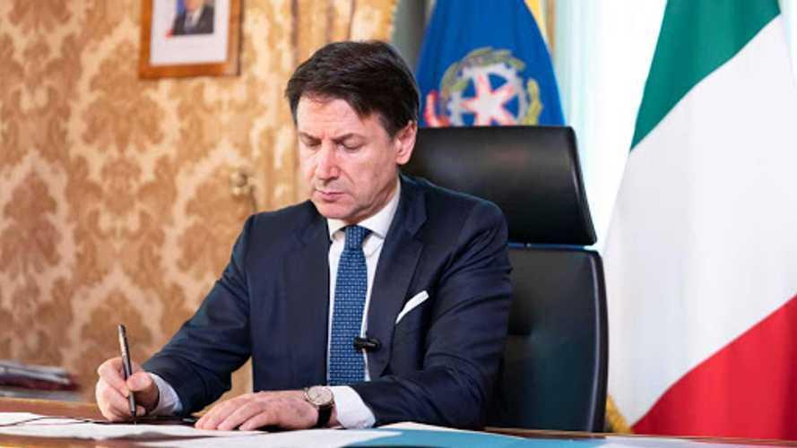 Decreto Rilancio e Fase 2, Ancma torna a chiedere incentivi su Euro 4