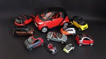 14 smart scale models