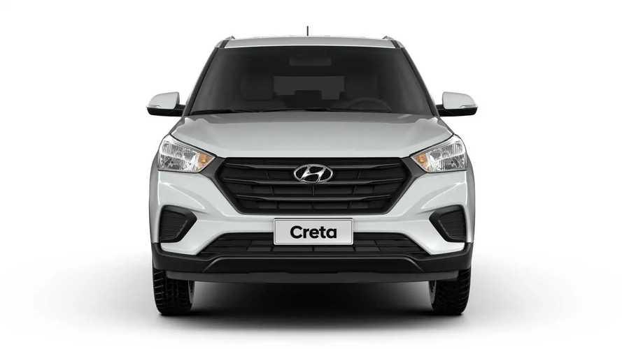 Hyundai Creta 2020/2020