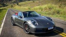 Porsche 911 Cabriolet 2020 (Avaliação BR)