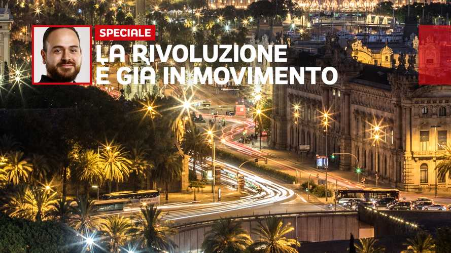 La rivoluzione di Barcellona: così nasce una Smart City