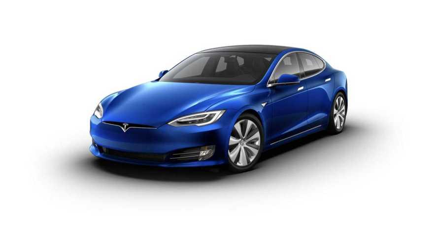 Tesla Model S Gets Official EPA Range And Efficiency Numbers: 402 Miles