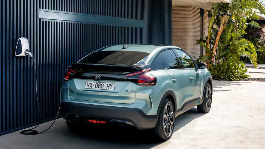 Citroen Boss Expects Rise In Post-Pandemic EV Demand
