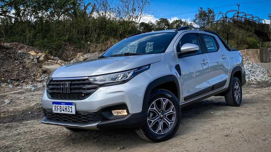 Semana Motor1.com: Os testes da Fiat Strada e VW Nivus, a estreia do Bronco e mais