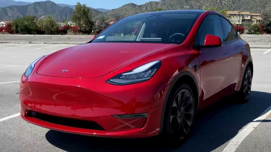 Why Would One Compare The Tesla Model Y To The Model S? Let's Take A Look