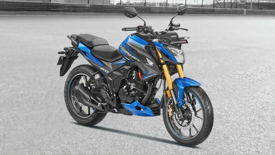 Nova Honda Hornet 2.0 tem motor de XRE 190 para ficar abaixo da CB Twister