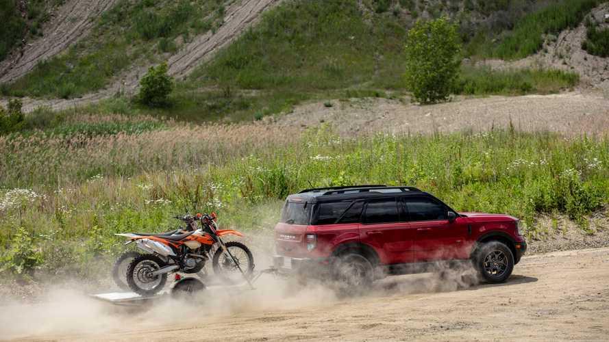 Visszatért a Ford legendás terepjárója, a Bronco, és nem okoz csalódást