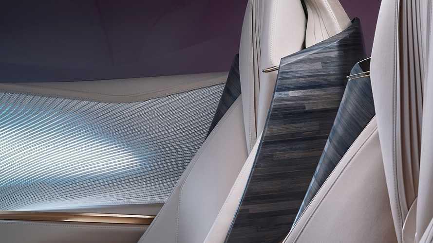 DS Aero Sport Lounge: Neue Bilder