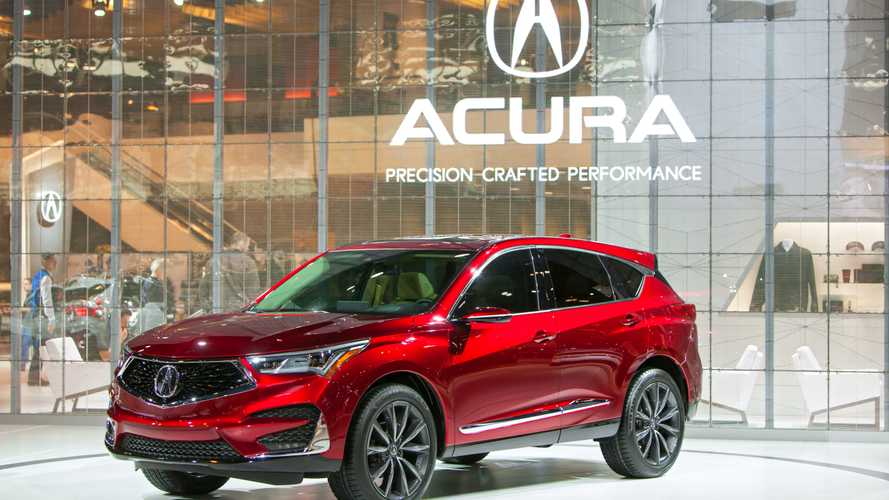 Can You Afford Acura Maintenance Costs?