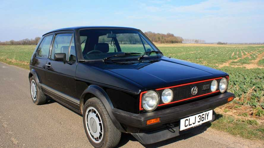 10 great classic cars for sale on AutoClassics this week