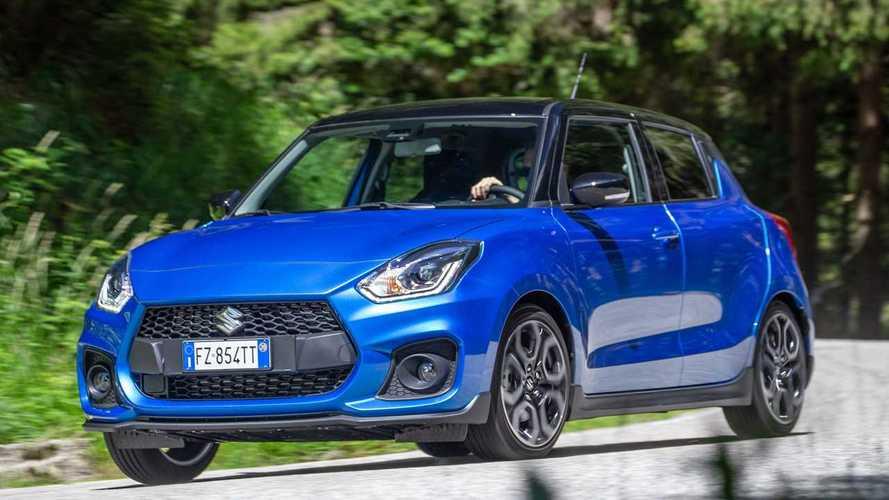 Suzuki Swift Sport Hybrid (2020): Mit weniger PS in die Zukunft