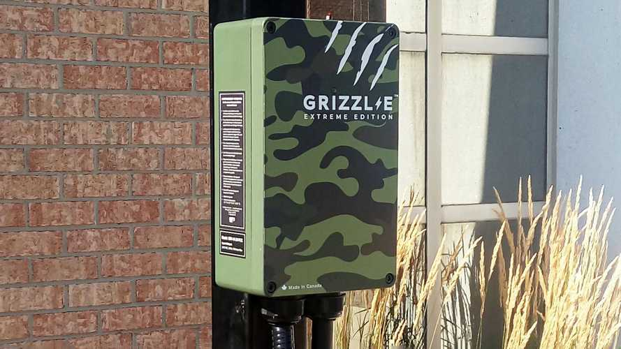 Extreme Edition Home EV Charger Joins Grizzl-E's Growing Lineup