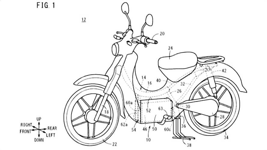 Is Honda Finally Unleashing An Electric Super Cub On An Eager World?