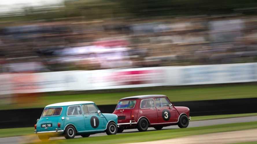Pre-1966 Minis race added to 2019 Goodwood Members' meeting