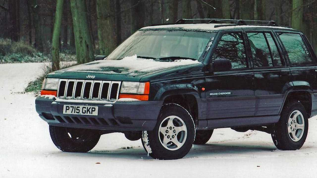 Top 6 budget 4x4 classics to help you survive winter