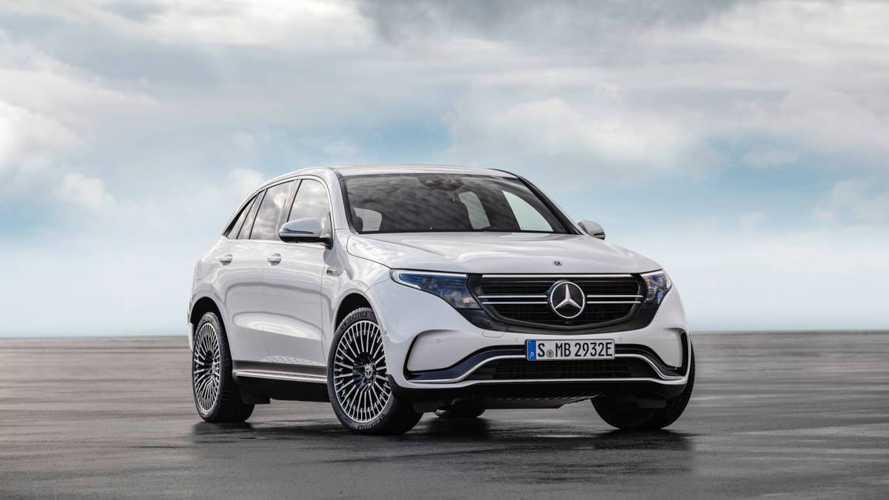 Daimler станет совладельцем китайского производителя аккумуляторов