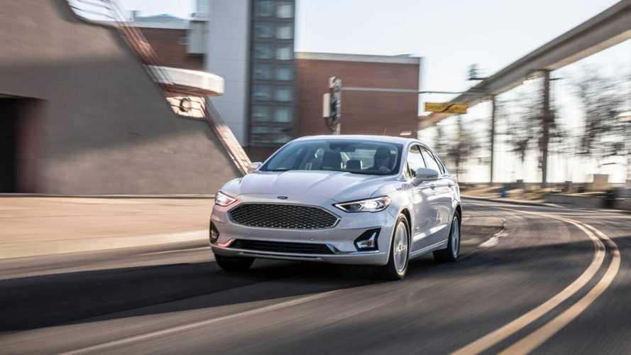 Ford отказался от знакового седана ради электромобилей