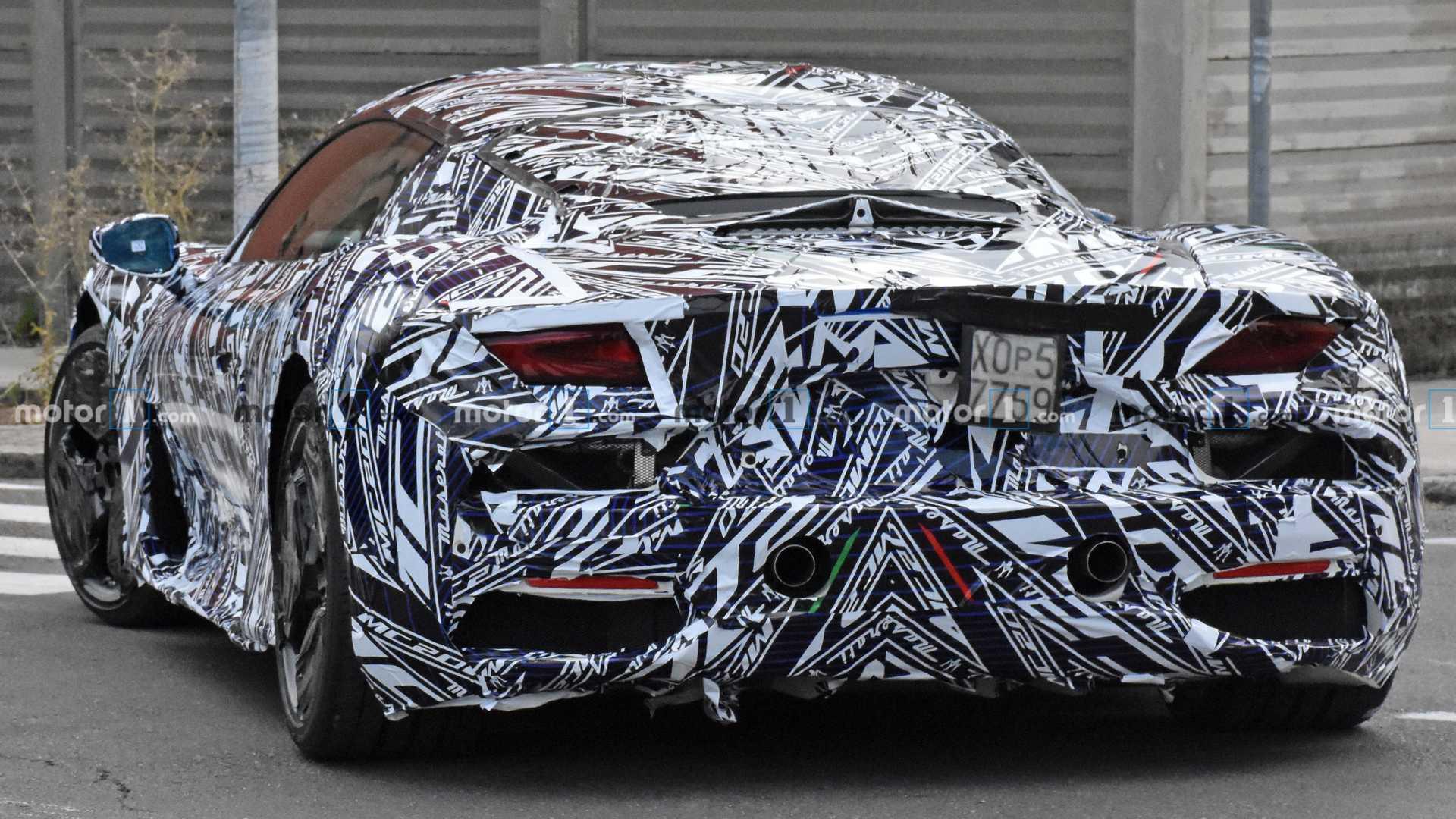 2020 - [Maserati] MC20 - Page 4 2021-maserati-mc20-spy-photo