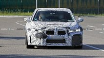 Honda Civic Type R Spy Photos