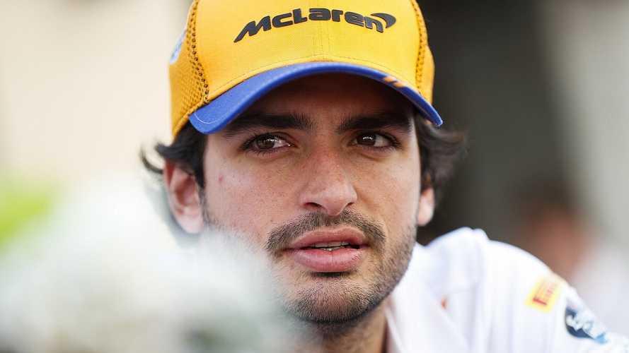 Sainz revela cómo fueron las negociaciones con Ferrari