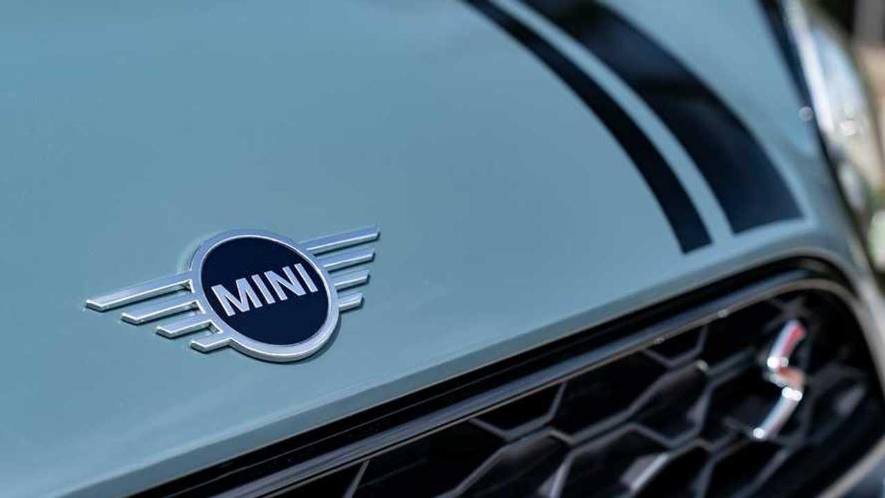 Mini Cooper S Countryman ALL4 (2020)