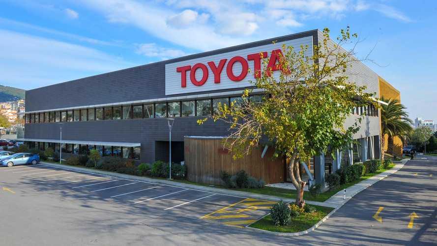 Toyota, Türkiye'de 800 kişiye istihdam sağlayacak