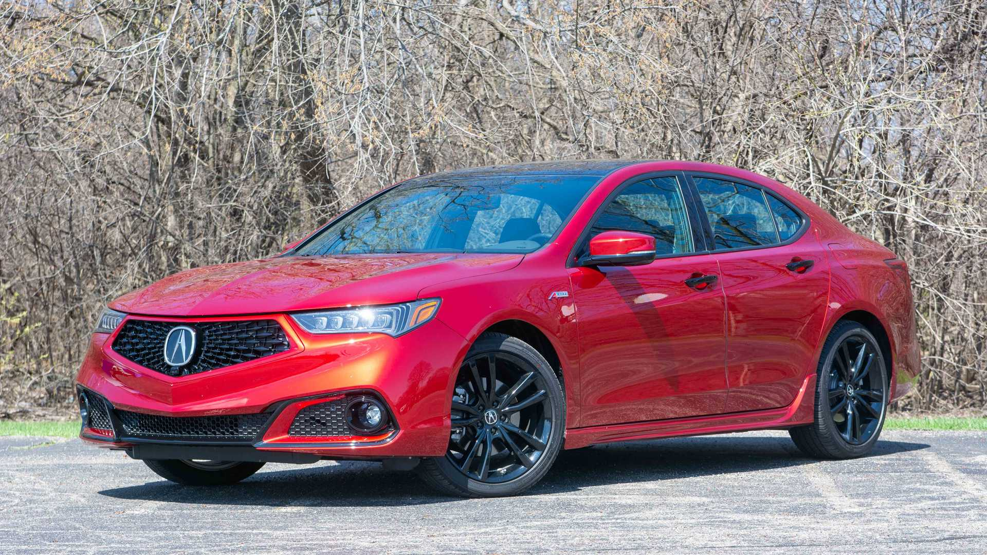2020 Acura Tlx Pmc Is Hand Built And Handsome But More Of The Same