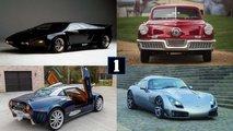 11 failed car projects
