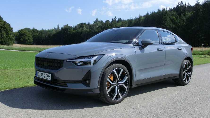 Polestar 2 (2020) im Test: Elektroauto für Design-Affine