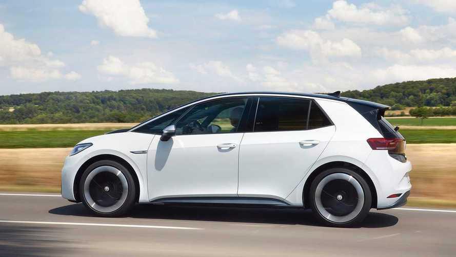 VW ID.3 Pro: Analyse der Ladekurve beim Schnellladen