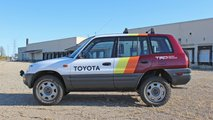 Toyota RAV4 Auction At Cars & Bids