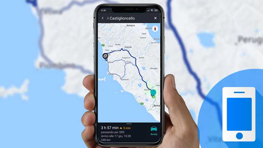 HERE WeGo, l'app di navigazione alternativa anche per Huawei senza GMS